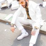 Lorenzo Fragola 31 luglio Rimini 2021