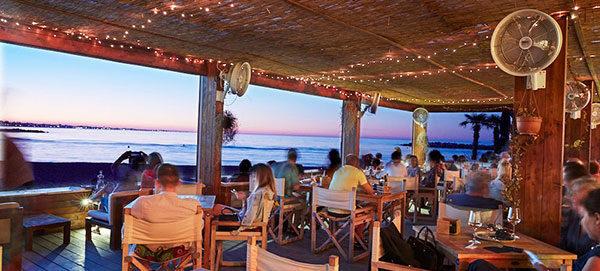 Rimini estate, aperitivo