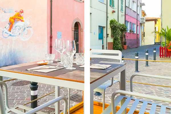 Rimini Primavera, i borghi