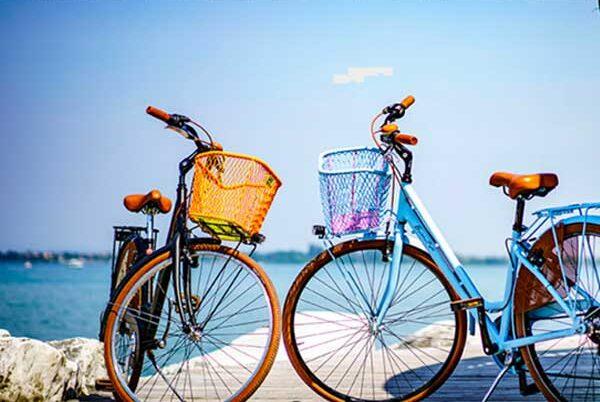 Tre giorni a Rimini, in bicicletta in città sulla Bicipolitana