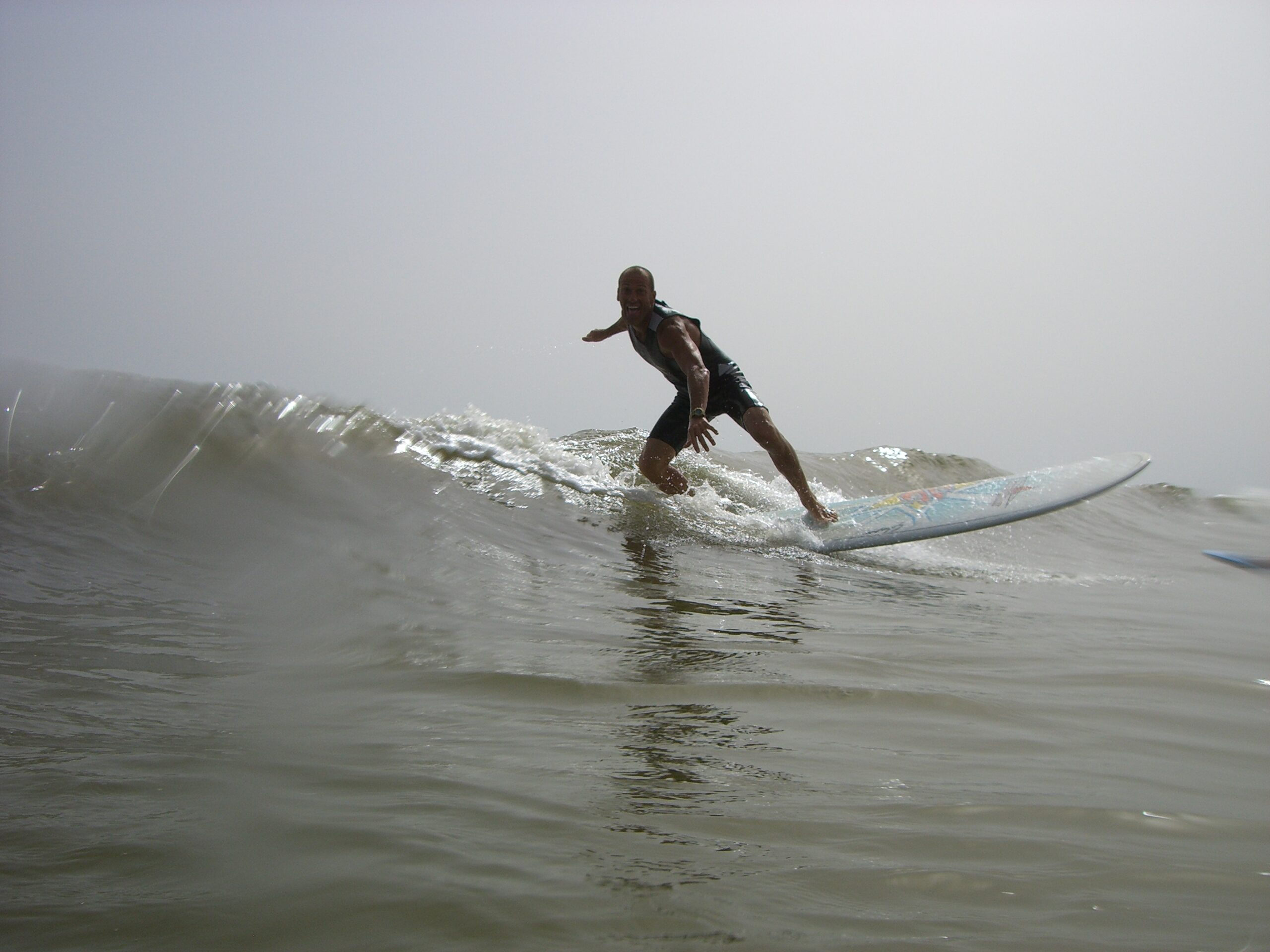Il surf a Rimini