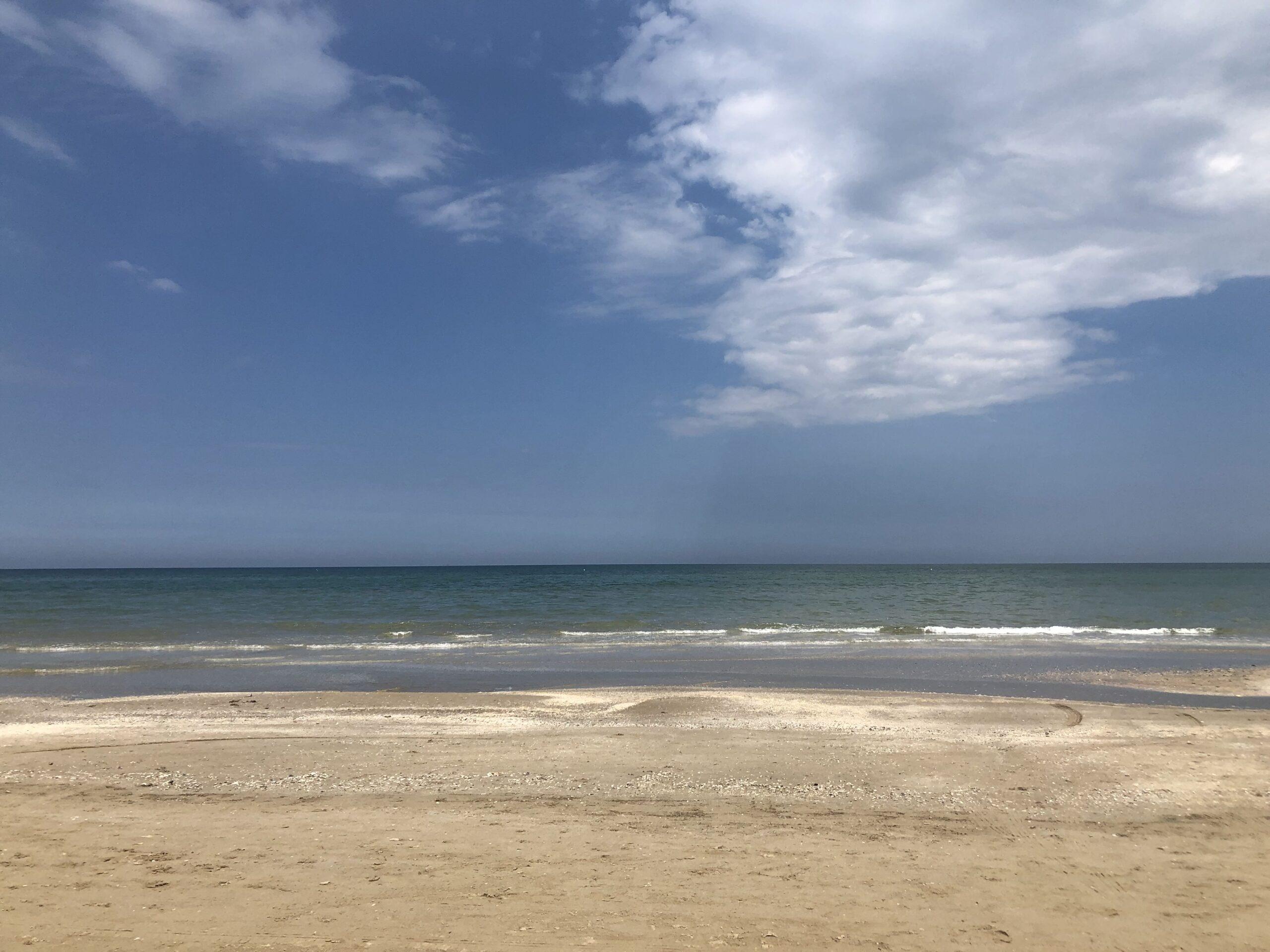 Una passeggiata sulla spiaggia a Rimini - Cose da fare a Rimini