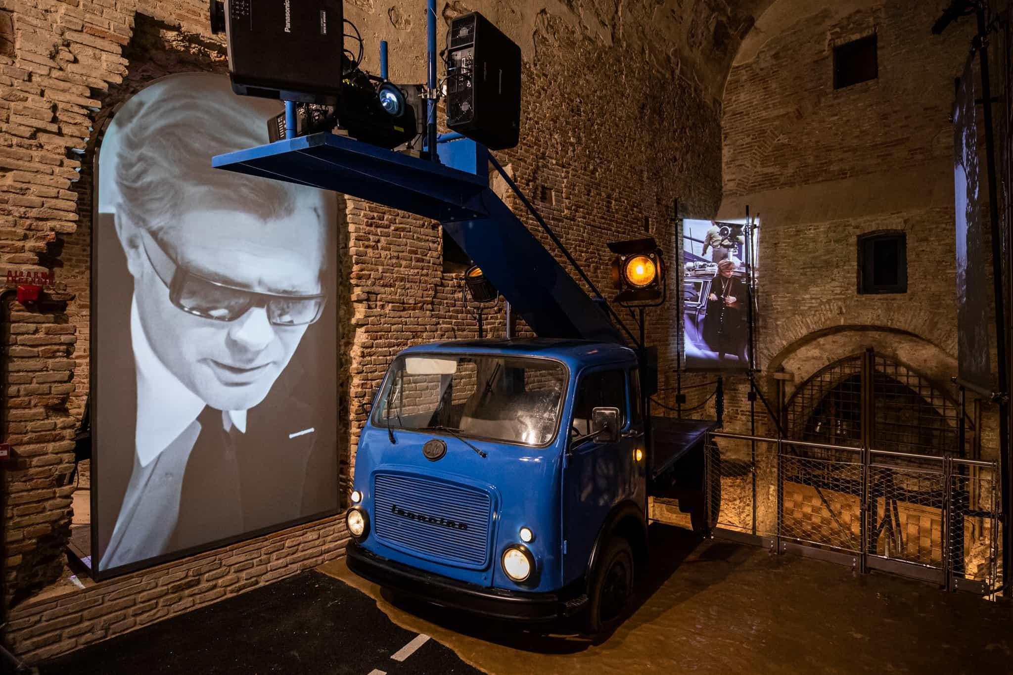 Fellini Museum di Rimini