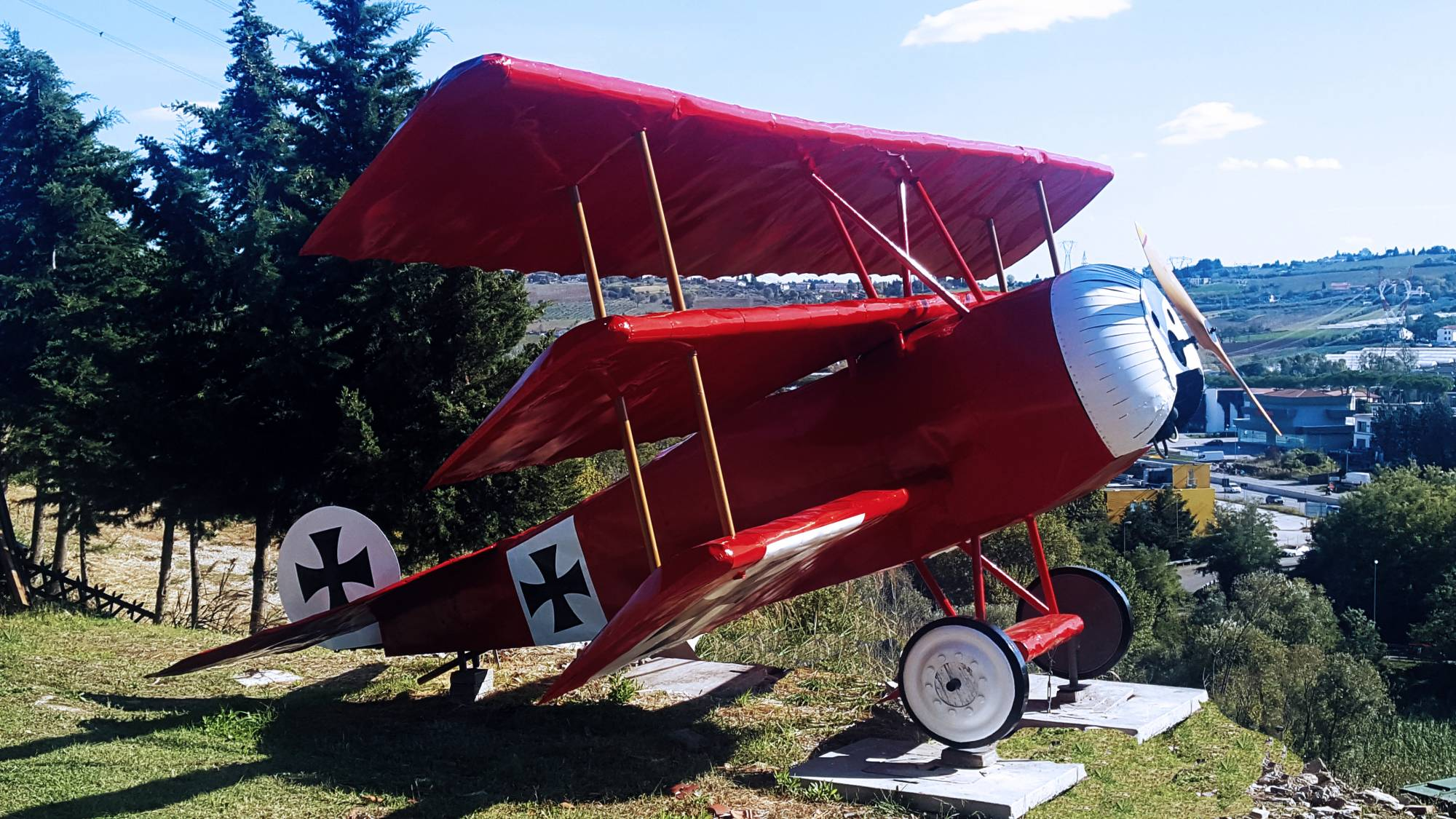 Museo dell'aviazione